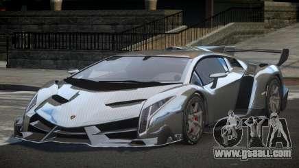 Lamborghini Veneno BS L7 for GTA 4