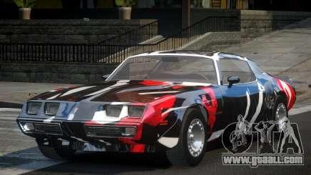 Pontiac TransAm 80S L9 for GTA 4