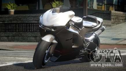 Ducati Desmosedici for GTA 4