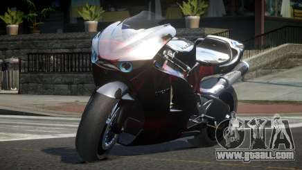 Ducati Desmosedici L3 for GTA 4