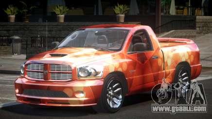 Dodge Ram U-Style L6 for GTA 4