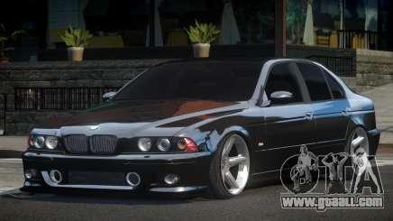 BMW M5 E39 90S for GTA 4