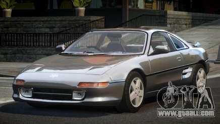 Toyota MR2 90S for GTA 4