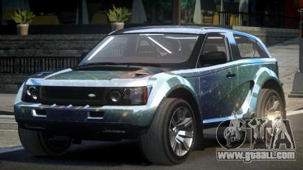 Land Rover Bowler U-Style L4 for GTA 4