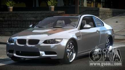 BMW M3 E92 BS-R for GTA 4