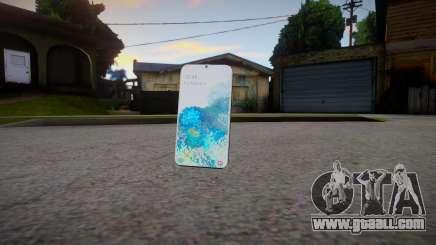 Samsung Galaxy S20 Ultra 5G for GTA San Andreas