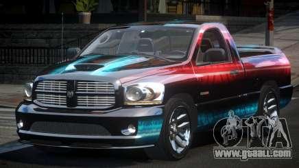 Dodge Ram U-Style L10 for GTA 4