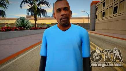 Bmybar for GTA San Andreas