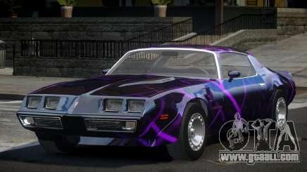 Pontiac TransAm 80S L3 for GTA 4
