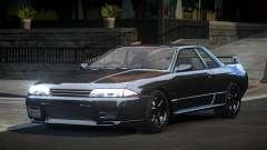 Nissan Skyline R32 Urban for GTA 4