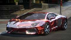 Lamborghini Aventador GS-U L8 for GTA 4