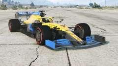 McLaren MCL35〡add-on v2.0 for GTA 5