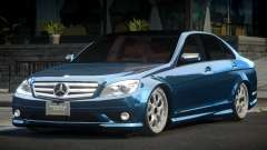 Mercedes-Benz C350 GS V1.0 for GTA 4