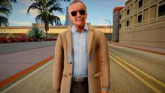 Stand Lee for GTA San Andreas