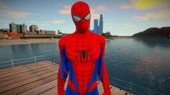 SpiderMan Marvel Duel for GTA San Andreas
