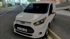 Ford Transit Connect Titanium for GTA San Andreas