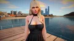 Rachel Casual v2 for GTA San Andreas
