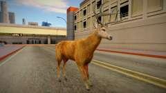 Deer for GTA San Andreas