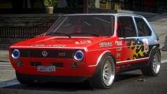 Volkswagen Golf SP-R L2 for GTA 4