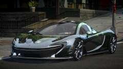McLaren P1 US S2 for GTA 4