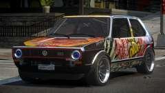 Volkswagen Golf SP-R L5 for GTA 4