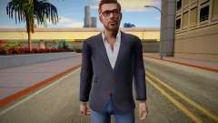Mark Jefferson Life is Strange for GTA San Andreas