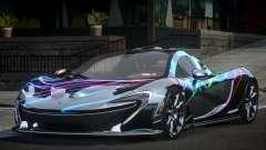 McLaren P1 US S7 for GTA 4