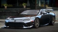 Lexus LFA GS-J