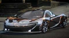 McLaren P1 US S1 for GTA 4