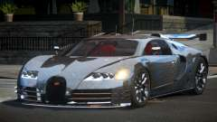 Bugatti Veyron GS-S L2 for GTA 4
