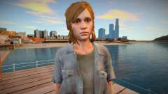 Ellie (Seattle) for GTA San Andreas
