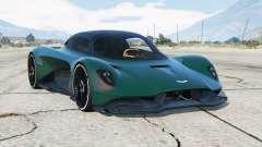 Aston Martin Valhalla prototype 2019〡add-on for GTA 5