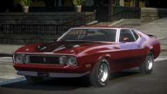 Ford Mustang M1 70S for GTA 4