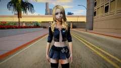 Baby Doll for GTA San Andreas