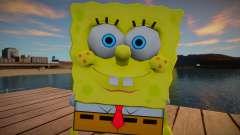 Sponge Bob (good skin) for GTA San Andreas
