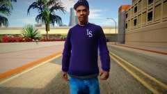 Security Guard for GTA San Andreas