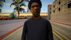 Fat Madd Dogg for GTA San Andreas