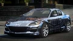 Mazda RX-8 SP-R S9 for GTA 4