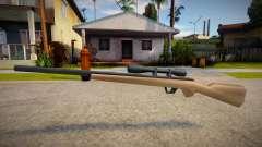 New Sniper Rifle (good textures)