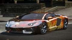 Lamborghini Aventador AN S3