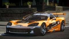 Chevrolet Corvette SP-R S9
