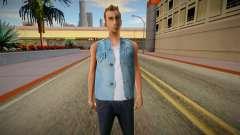 New Kent Paul for GTA San Andreas