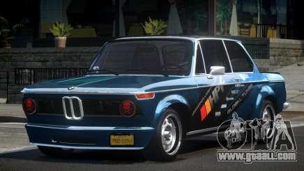 BMW 2002 PSI Drift S3 for GTA 4