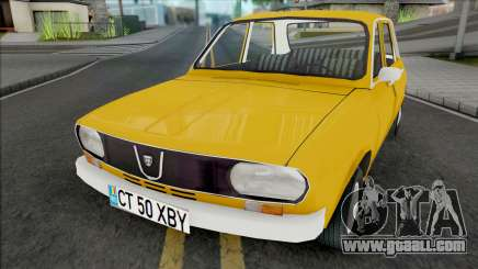 Dacia 1300 (Romanian Plates) for GTA San Andreas