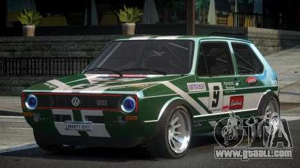 Volkswagen Golf SP-R L3 for GTA 4