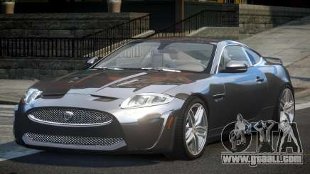 Jaguar XKR-S Sport for GTA 4