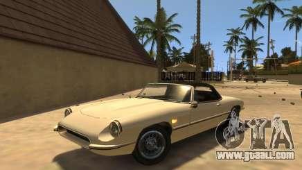 Windsor SA for GTA 4