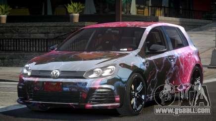 Volkswagen Golf US S4 for GTA 4
