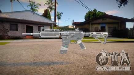 Assault NV4 for GTA San Andreas