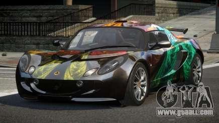 Lotus Exige BS-U L8 for GTA 4